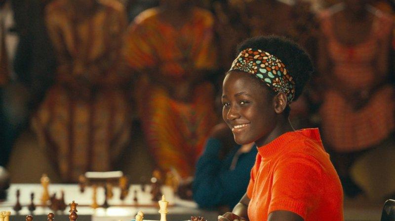 Rainha de Katwe, filme de Mira Nair com Lupita Nyong'o e David Oyelowo