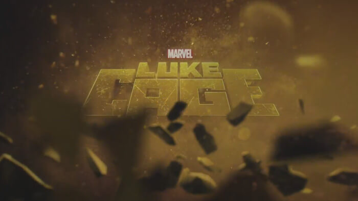 Abertura Luke Cage