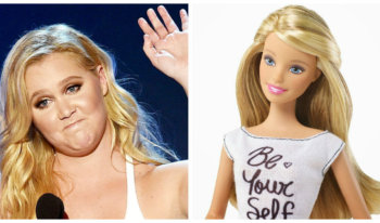 Amy Schumer será Barbie nos cinemas