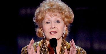 Morre a atriz Debbie Reynolds