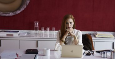 Animais Noturnos, filme de Tom Ford com Amy Adams e Jake Gyllenhaal