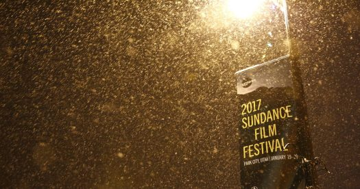 Foto: Ryan Kobane - Festival de Sundance 2017 - Dia 2