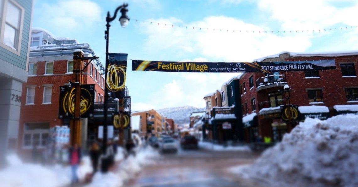 Festival de Sundance 2017 - Dia 7 Foto: Jemal Countess