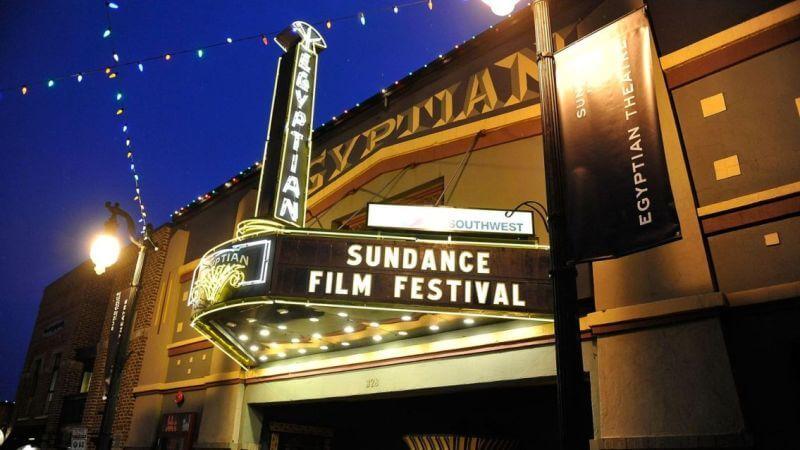 ficar de olho no Festival de Sundance