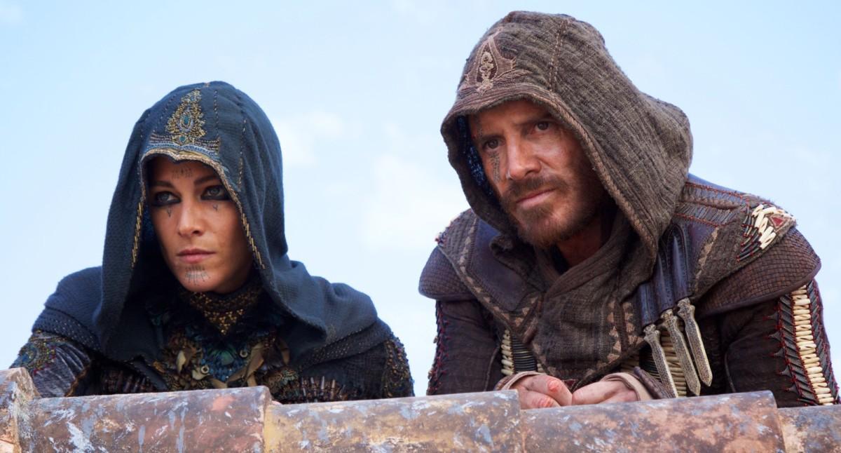 As sequências ambientadas na Espanha do século XV são as melhores de Assassin's Creed