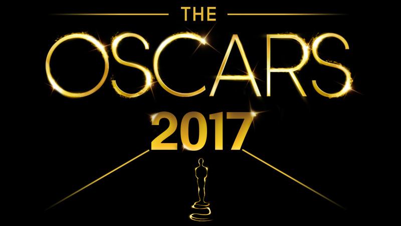 indicados ao Oscar 2017