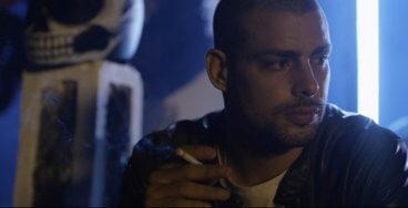 Balanço do Festival de Sundance 2017- Não Devore Meu Coração - Cauã Reymond