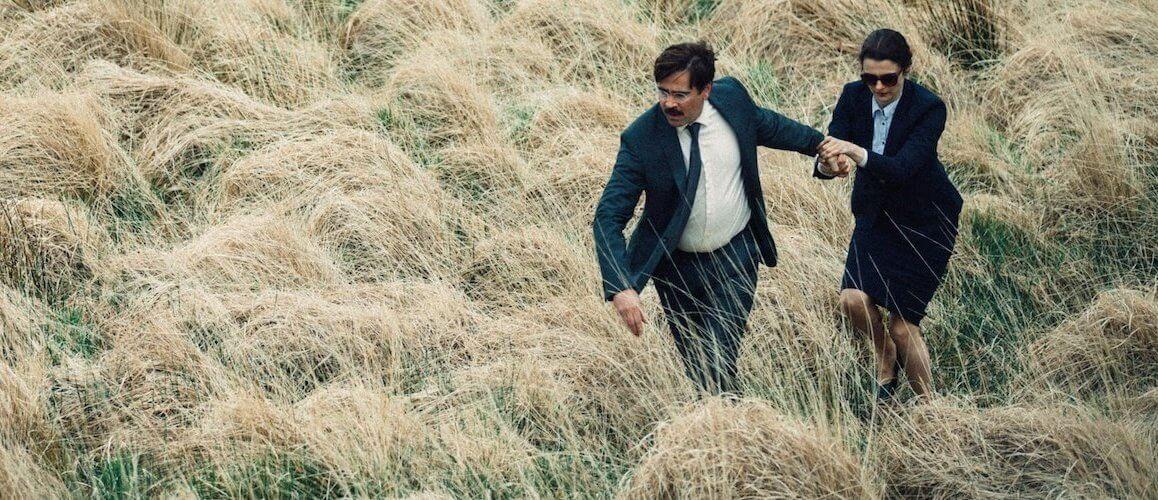 O Lagosta, de Yorgos Lanthimos, com Colin Farrell
