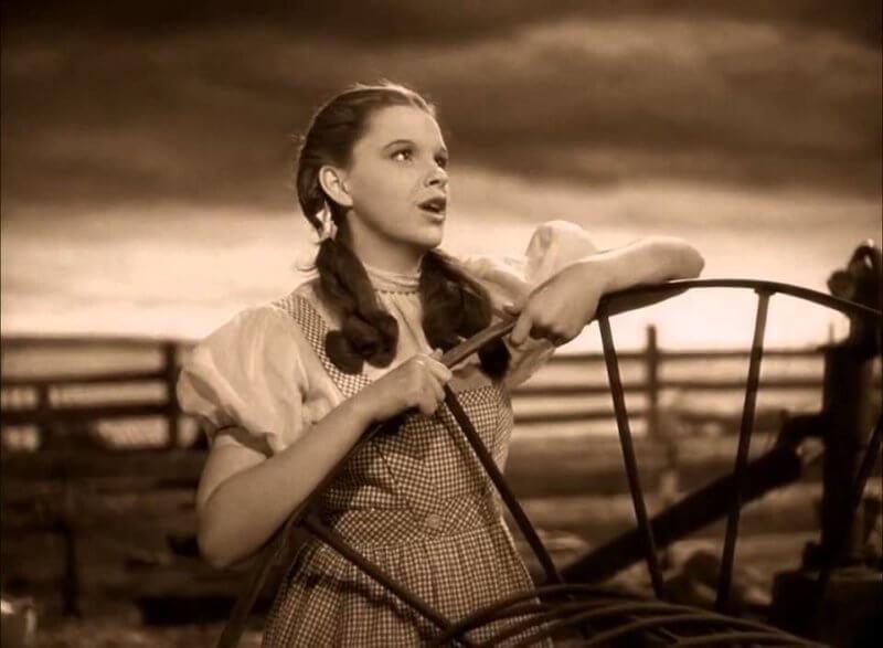 Crítica O Mágico De Oz 1939 Cinemação Filmes Podcasts E