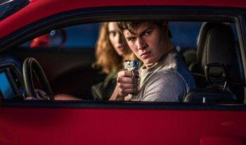 Em Ritmo de Fuga - Baby Driver