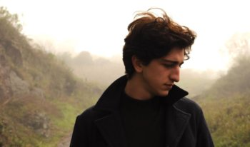 O Filme da Minha Vida, novo filme de Selton Mello - Johnny Massaro