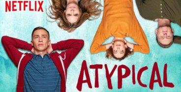 Atypical, série de Robia Rashid para a Netflix