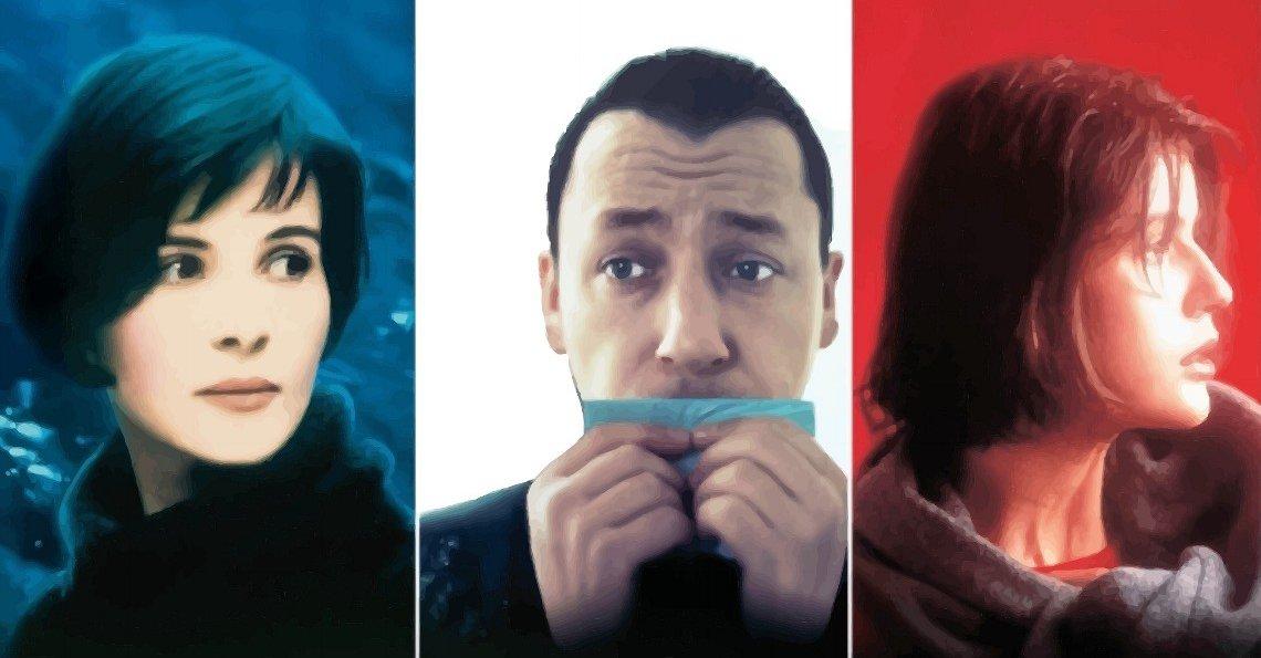 Trilogia das Cores: o futuro da União Europeia foi previsto no cinema?