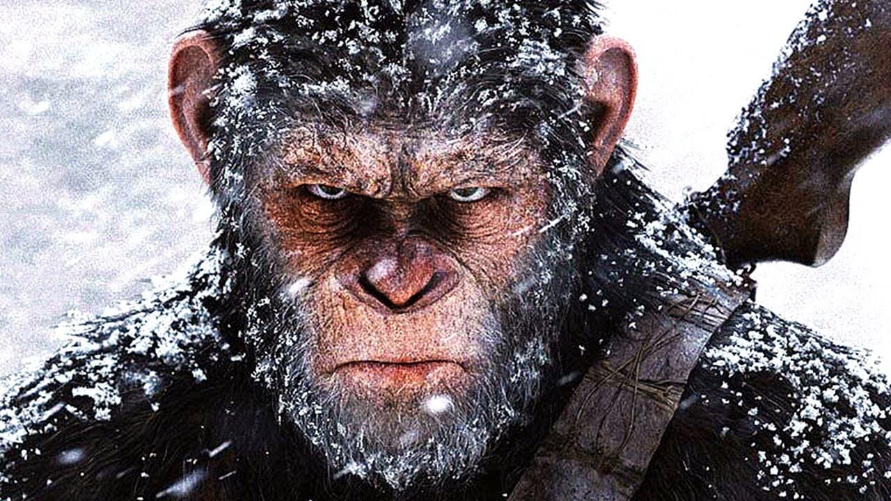 Crítica: Planeta dos Macacos: A Guerra (2017) -O blockbuster do ano?