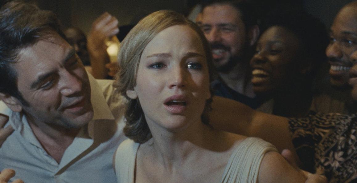Mãe! - filme de Darren Aronofsky