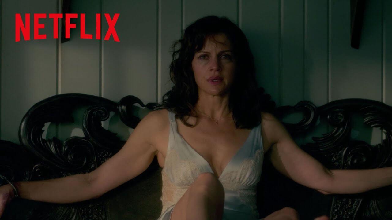 Critica Jogo Perigoso Gerald S Game 2017 Netflix