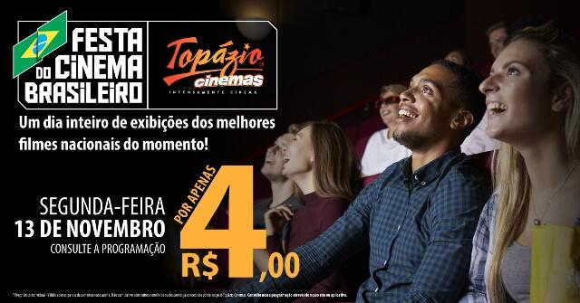 Festa do Cinema Brasileiro