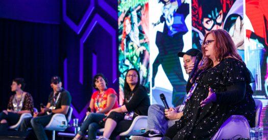 Comic Con Experience 2017: O segundo andar deveria ser maior