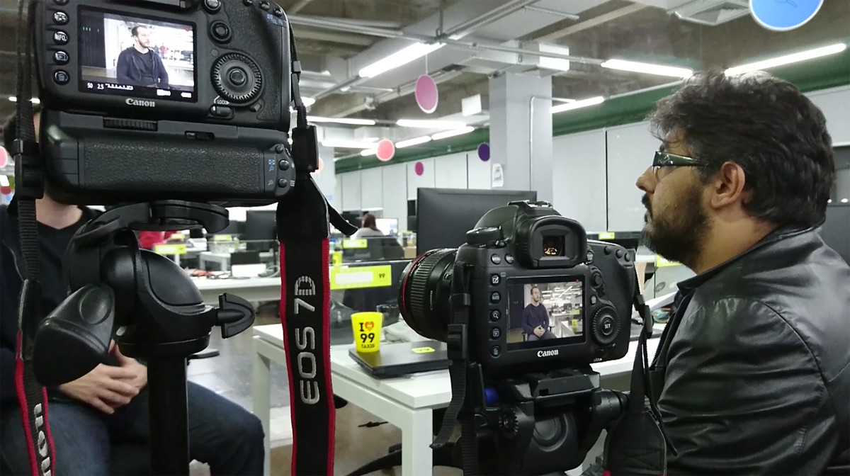 #UberXTáxis - entrevista Maurício Costa