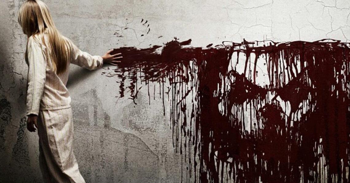 O Fascínio Que Filmes De Terror Exercem Nas Crianças Cinem