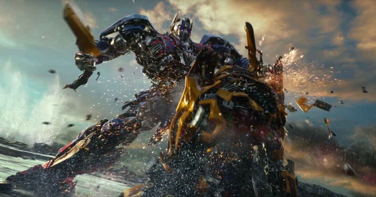 Transformers Piores