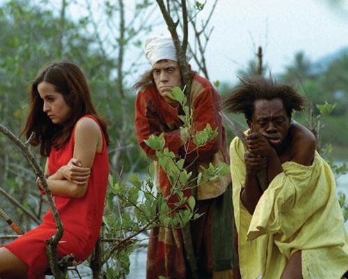 filme macunaíma