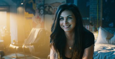 Deadpool 2 Morena Baccarin