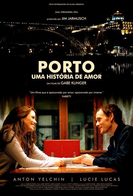 Porto: Uma História de Amor