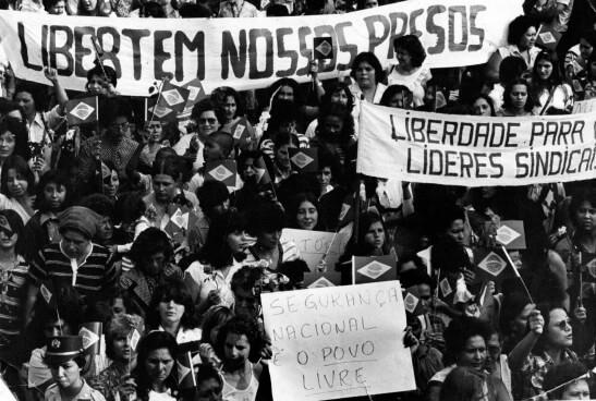 1964 – Um Golpe contra o Brasil