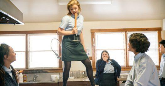O Mau Exemplo de Cameron Post - filme com Chloë Grace Moretz