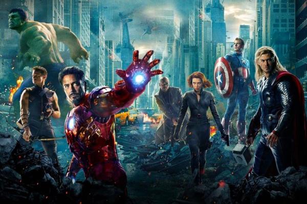 Vingadores - The Avengers