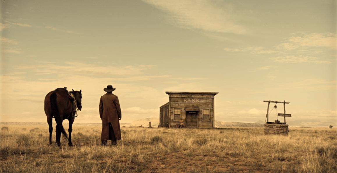 Crítica: A Balada de Buster Scruggs (2018) - Original Netflix