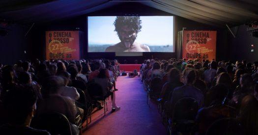 Mostra Tiradentes - 22ª Mostra de Cinema de Tiradentes - 2019