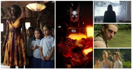 5 filmes do festival de sundance para ficar de olho - Monos, Little Monsters, I am Mother, The Lodge, Greener Grass