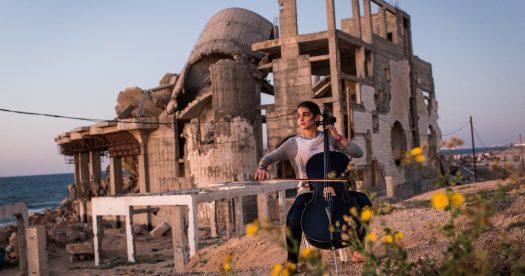 Festival de Sundance 2019 - Gaza