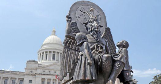 Hail Satan - documentário satanismo - Sundance Film Festival 2019
