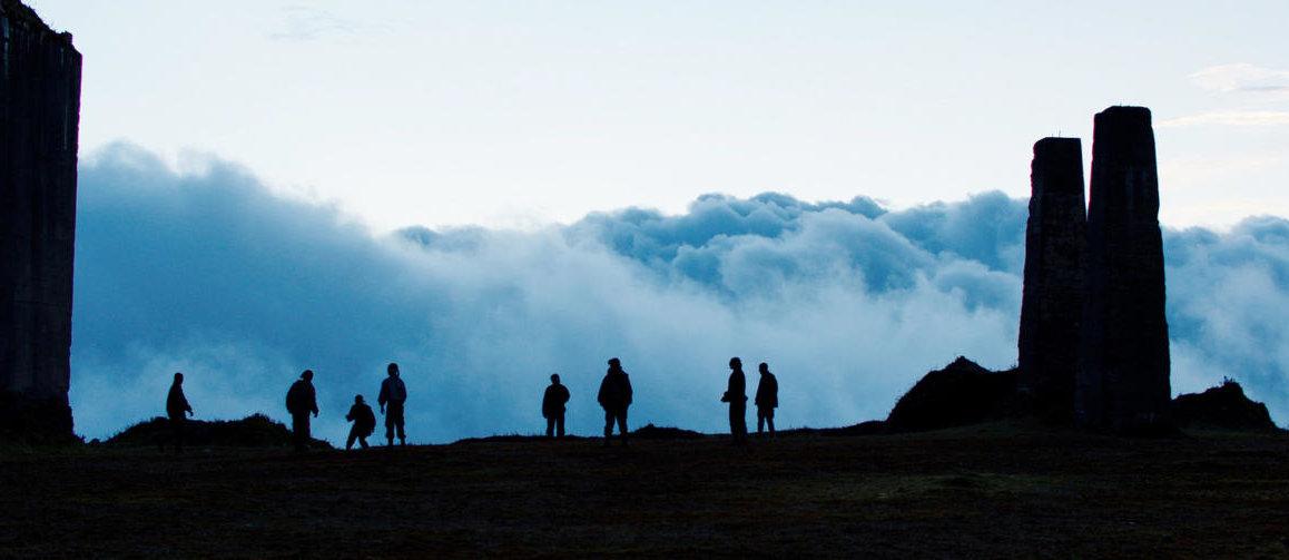 Monos - filme colombiano - Sundance Film Festival 2019