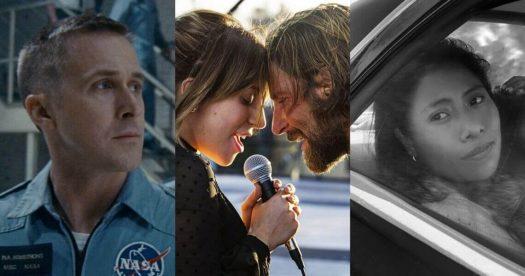Oscar está estranho - artigo - Oscar 2019