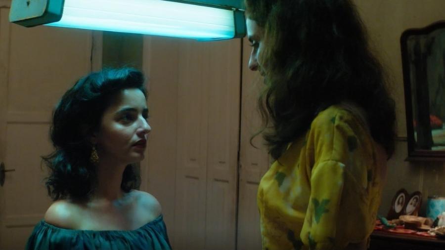 A Vida Invisível de Eurídice Gusmão Oscar 2020