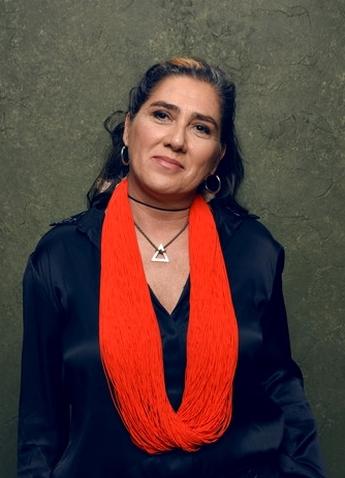 Anna Muylaert Oscar 2020