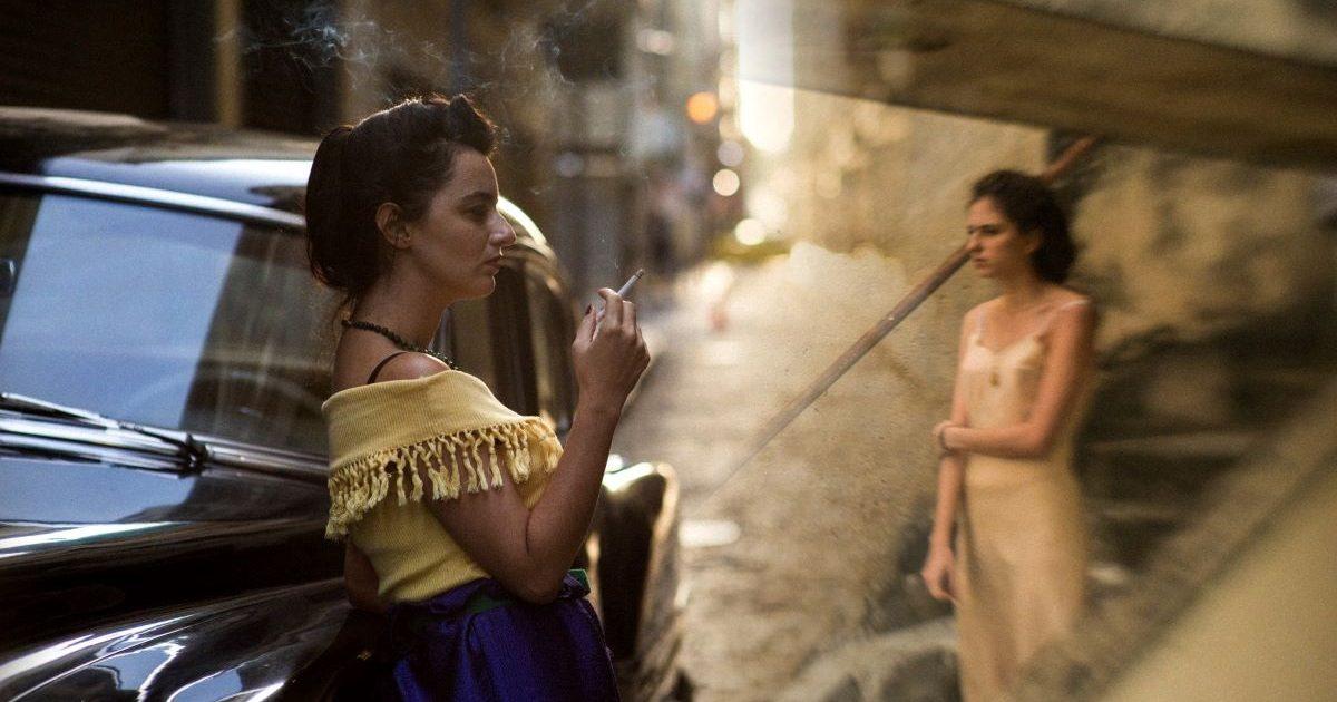 A Vida Invisível de Eurídice Gusmão outro favorito a vaga no Oscar 2020