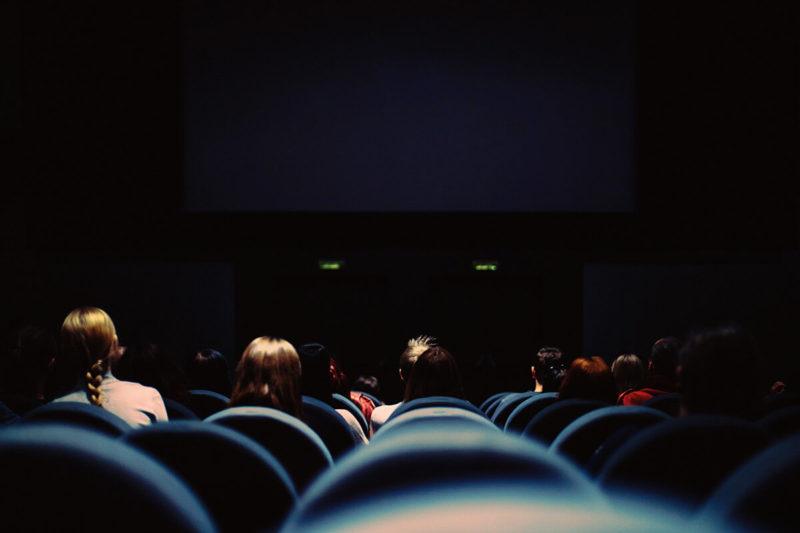 curso online 'Distribuição e Exibição Cinematográfica'