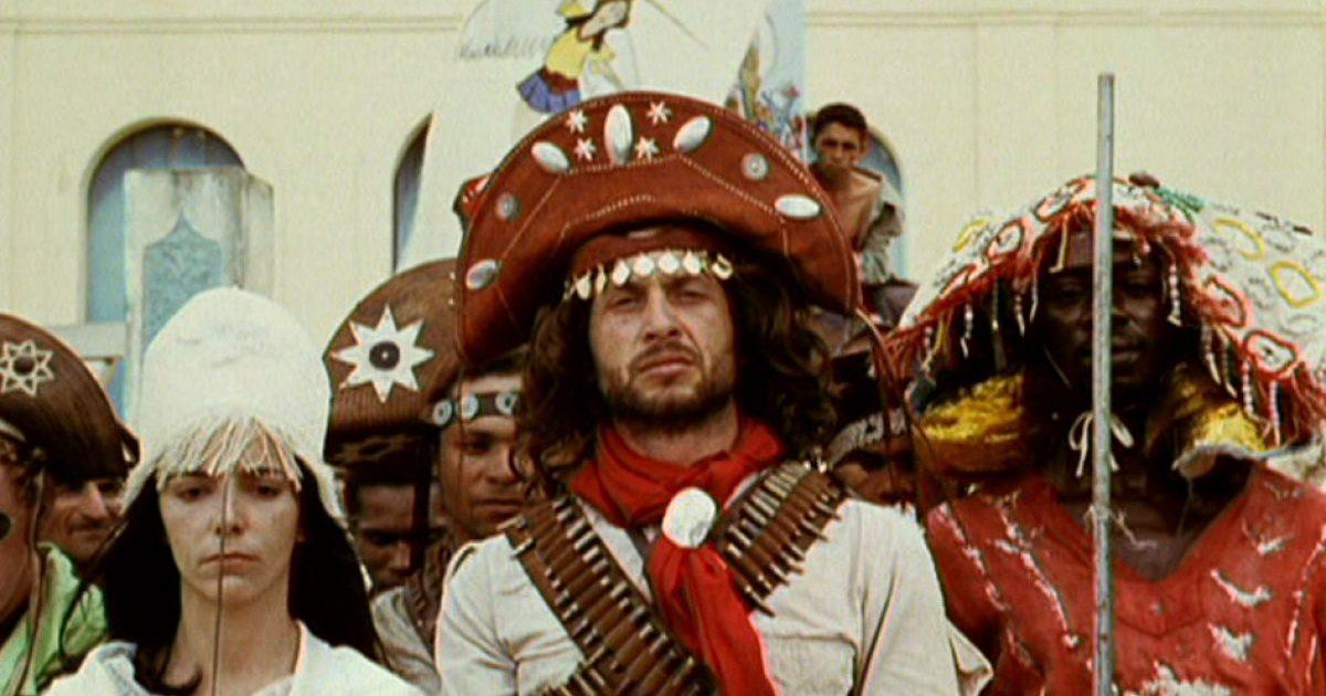 Dragão da Maldade Contra o Santo Guerreiro - Primeiro sucesso da Embrafilme