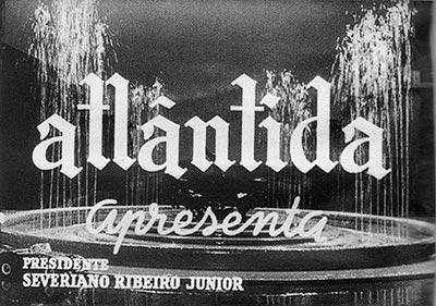 Logo Atlântida