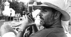 Babenco: Alguém precisa ouvir o coração e dizer: parou - 43ª Mostra de Cinema de São Paulo
