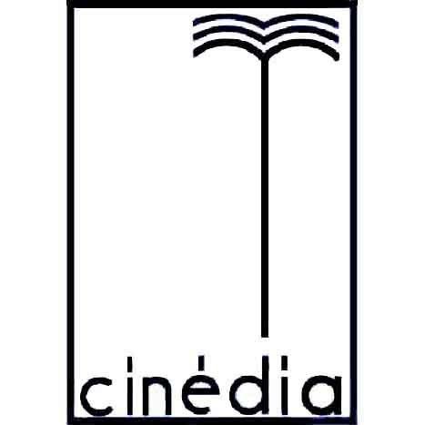 Logo Cinedia