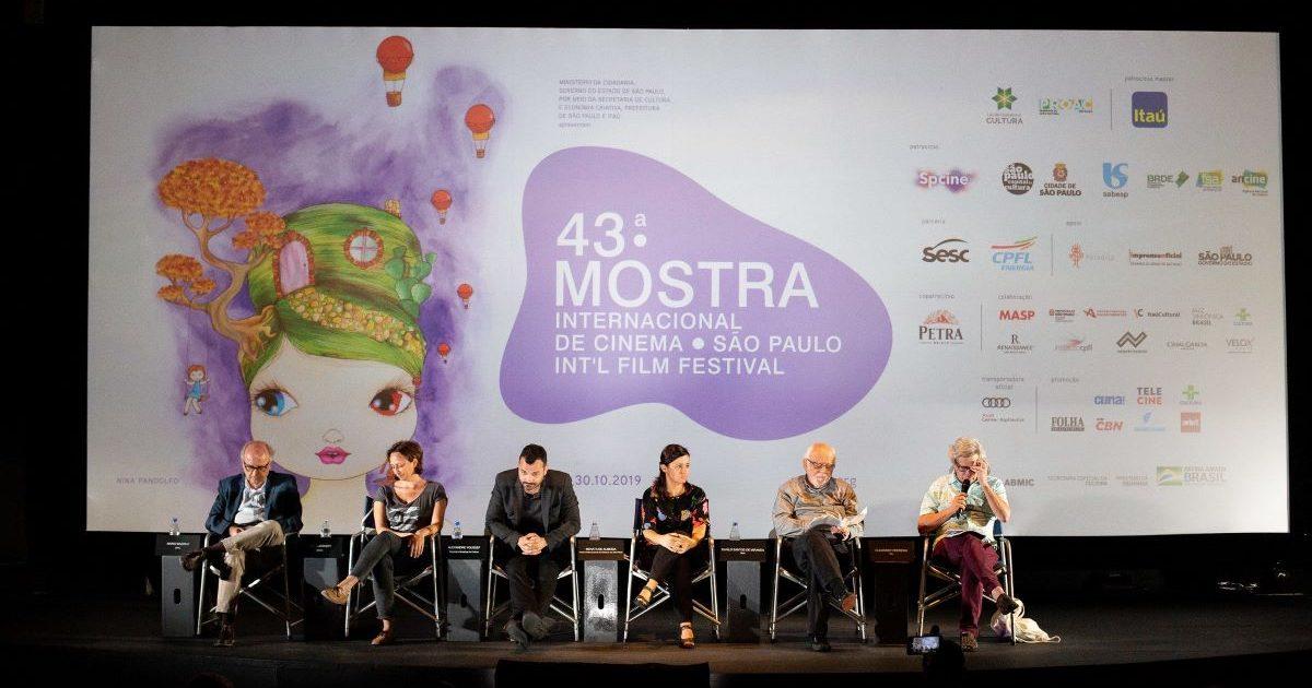 Foto: Mario Miranda Filho/Agência Foto