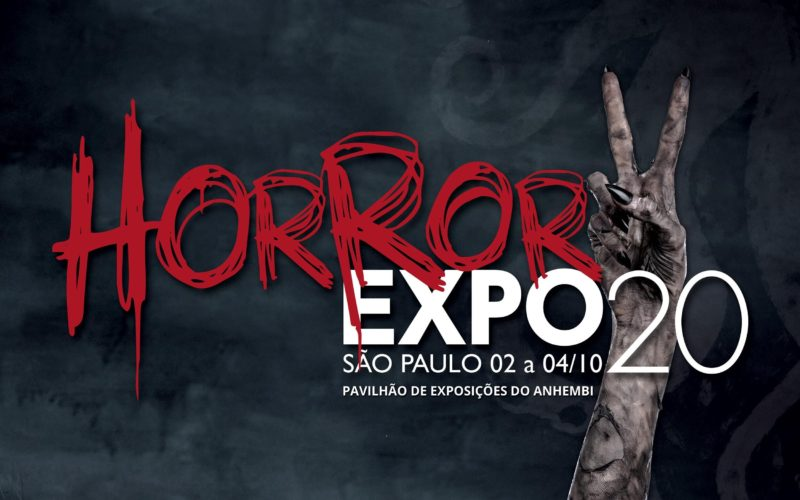 Horror Expo 2020