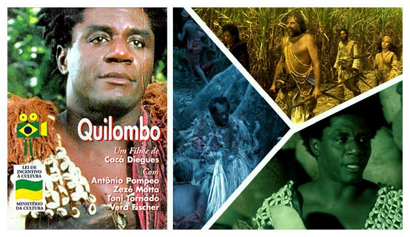 Quilombo conta a história do símbolo do dia da Dia da Consciência Negra