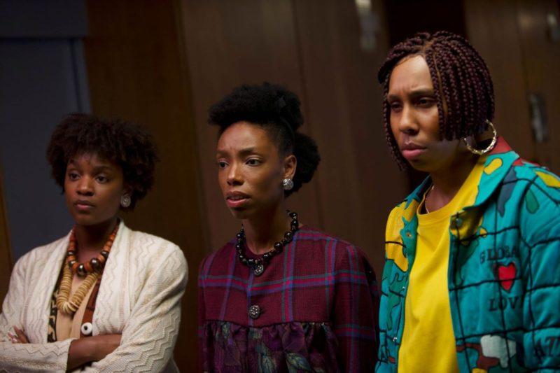Bad Hair - filme exibido no Festival de Sundance 2020